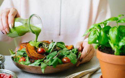 Avsnitt 11: Maxa antioxidanterna i din mat och superfoods