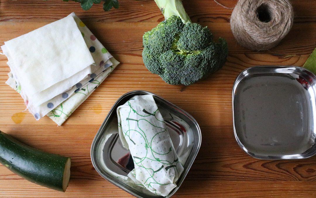 Avsnitt 013 – 30 tips för ett giftfritt kök – ekostäda och plastbanta