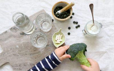 Avsnitt 10: 20 enkla saker som förbättrar vår hälsa
