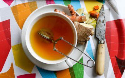 Avsnitt 17 – 12 tips för att stärka ditt immunsystem