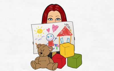 Avsnitt 26 – Det giftfria barnrummet – leksaker, prylar och inredning