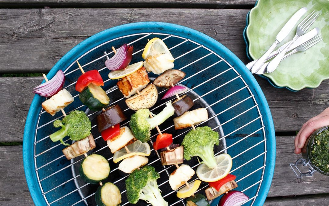 31. Nya sommartraditioner – schyssta alternativ till glassen, grillkorven och ölen