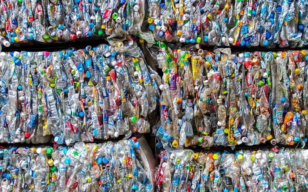 075. Plast och plastbantning