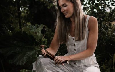 103. Månadens gäst: Madelene Lennartsson om ulcerös kolit och gröna kuren